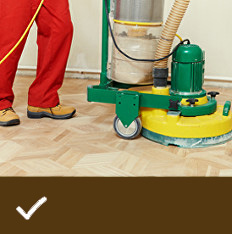 Experts in Floor Sanding & Finishing in Floor Sanding Brixton